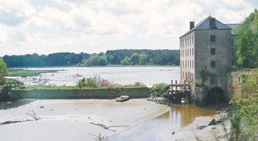 moulin de Pont sal